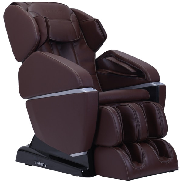 massage chair by Infinity