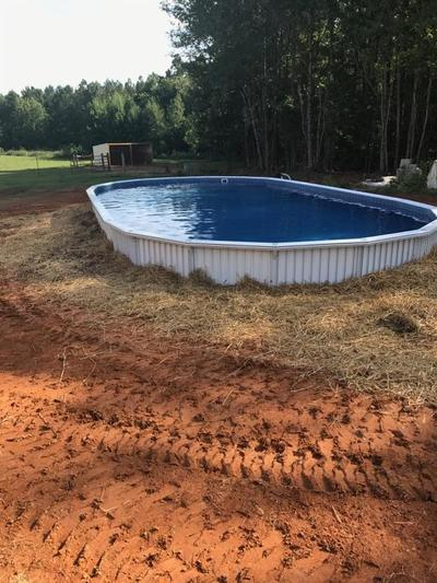 Semi Inground Or Fully This Pool Is Rated 1 In The Usa